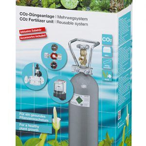 equipo de co2 eheim co2 set 600