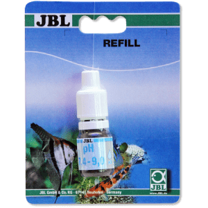 test ph jbl refill ph 7,4-9,0