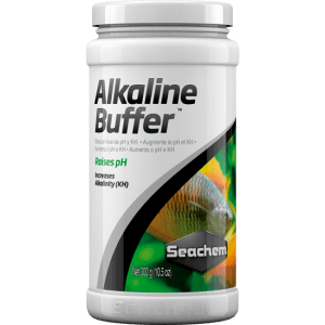 regulador de ph alkalinebuffer 300g