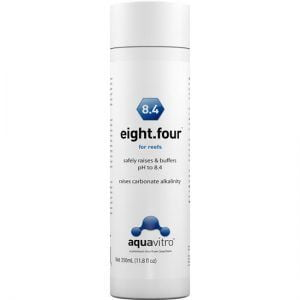 carbonato para acuario eightfour 350ml