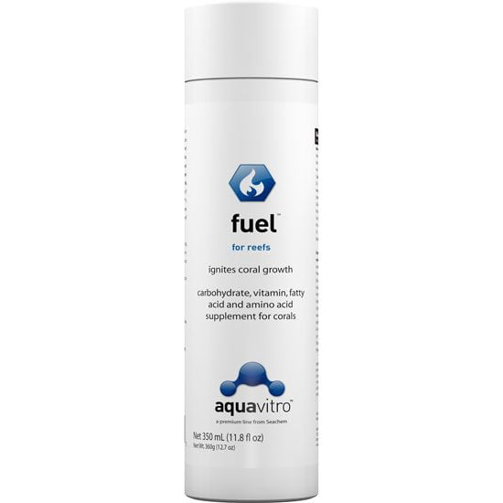 vitaminas corales fuel 350ml