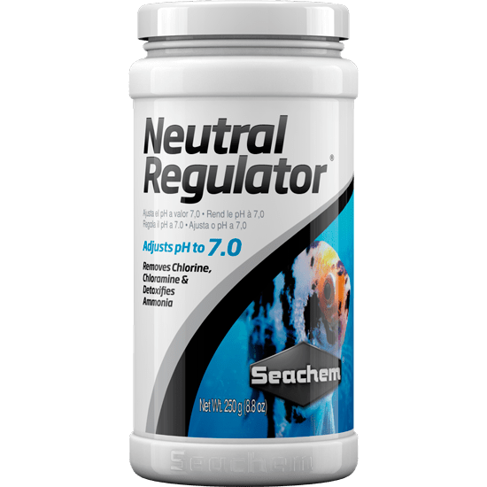 regulador de ph neutralregulator 250g