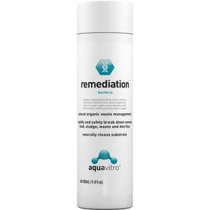 bacterias para acuario remediation 350ml