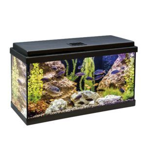 acuario kit ica aqualed