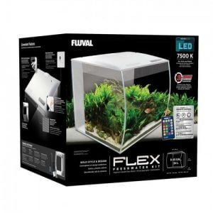 kit acuario fluval flex